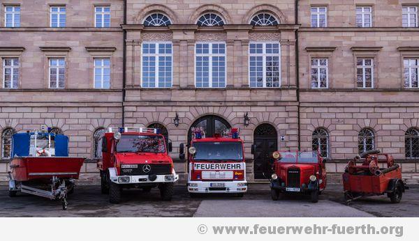Fahrzeugfoto Feuerwehr Burgfarrnbach 2014