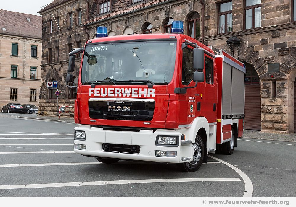 mlf ff poppenreuth