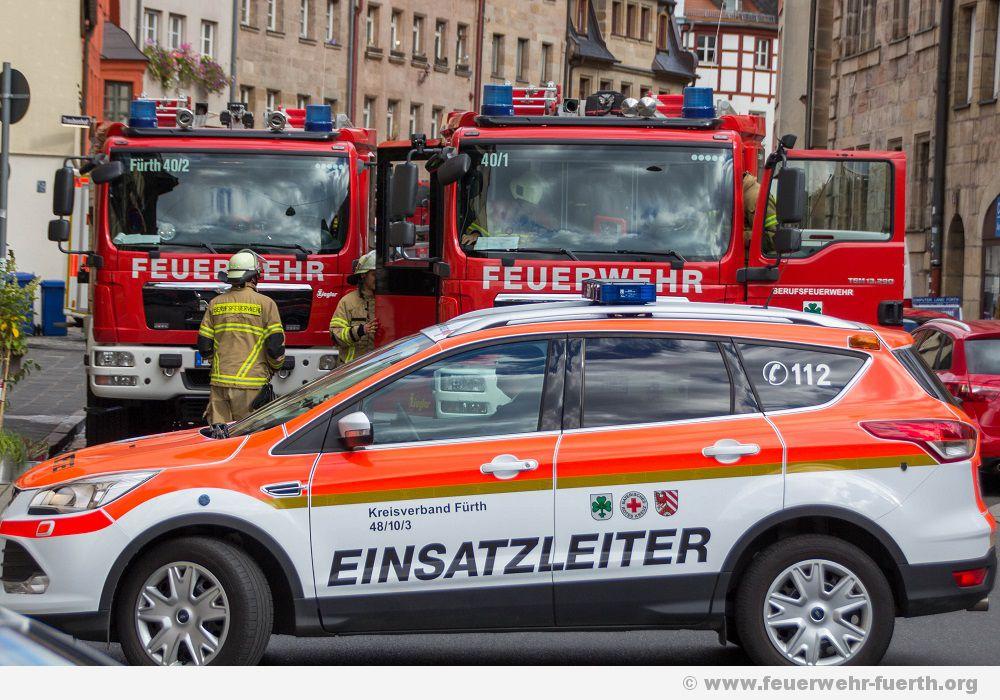 brand koenigstrasse