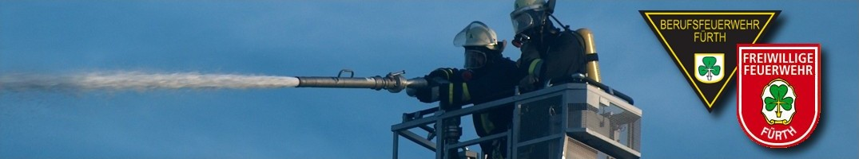 Feuerwehr Fürth